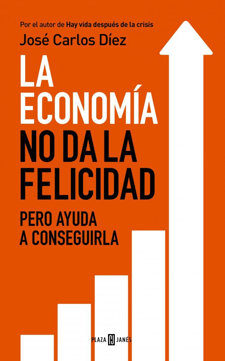 Economia no da felicidad PORTADA