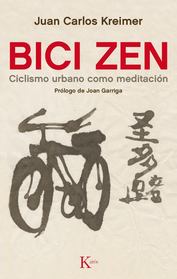 Portada Bici Zen